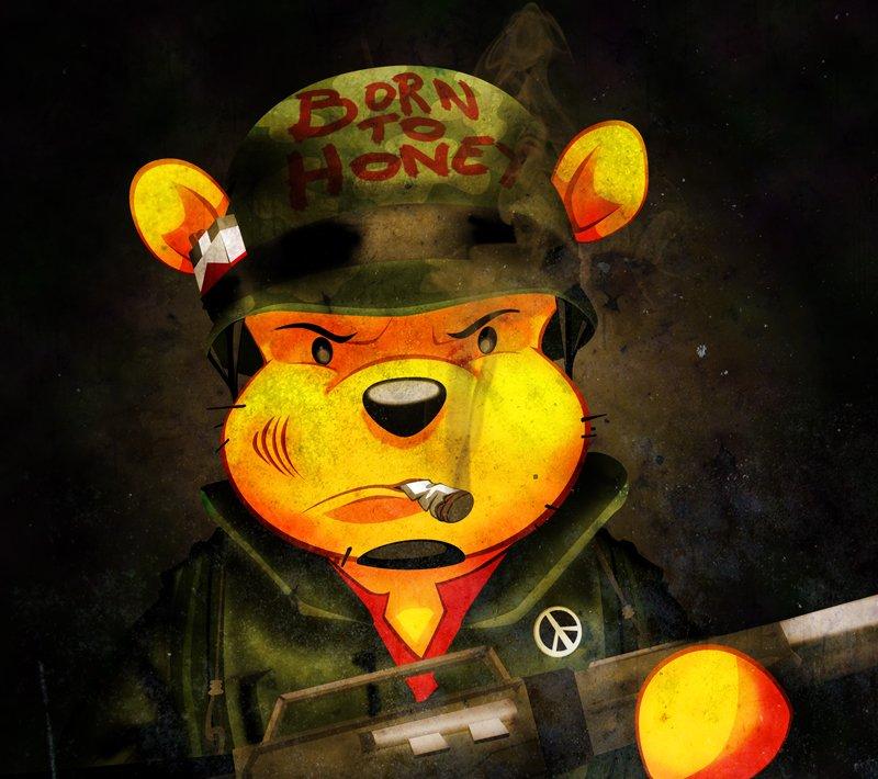 Fullmetal Winnie